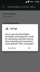 Alcatel OneTouch POP 3 (5) 3G (OT-5015X) - Buitenland - Bellen, sms en internet - Stap 9