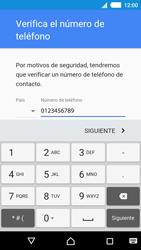 Sony Xperia M4 Aqua - Aplicaciones - Tienda de aplicaciones - Paso 8