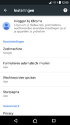 Sony Xperia XA1 (G3121) - Internet - Handmatig instellen - Stap 25