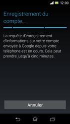 Sony C1905 Xperia M - Applications - Télécharger des applications - Étape 20