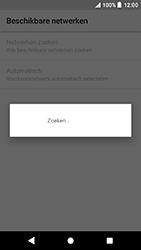 Sony Xperia X Compact - Android Oreo - Netwerk - gebruik in het buitenland - Stap 11
