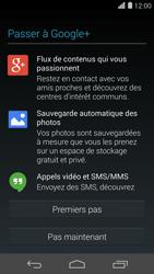 Huawei Ascend P7 - Applications - Télécharger des applications - Étape 18