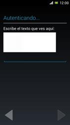 Sony Xperia J - Aplicaciones - Tienda de aplicaciones - Paso 18