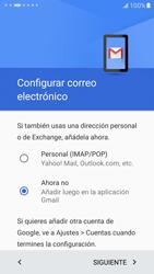 Samsung Galaxy S7 - Primeros pasos - Activar el equipo - Paso 14