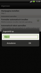 HTC S720e One X - Internet - buitenland - Stap 21