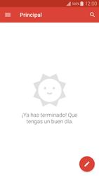 Samsung Galaxy A3 - E-mail - Configurar Gmail - Paso 4