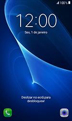 Samsung Galaxy Xcover 3 (G389) - Internet no telemóvel - Como configurar ligação à internet -  33
