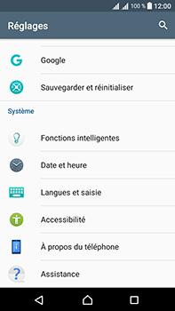 Sony Xperia L1 - Réseau - Installation de mises à jour - Étape 5