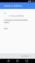 LG K10 (2017) - Aplicaciones - Tienda de aplicaciones - Paso 13