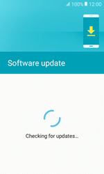Samsung G389 Galaxy Xcover 3 VE - Device - Software update - Step 7