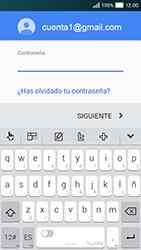 Huawei Y5 - E-mail - Configurar Gmail - Paso 12