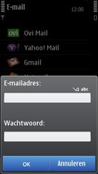Nokia N8-00 - E-mail - Handmatig instellen - Stap 8