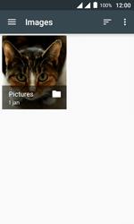 Alcatel Pixi 4 (4) - Mms - Sending a picture message - Step 17