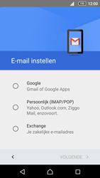 Sony Sony Xperia Z5 (E6653) - E-mail - Handmatig instellen (gmail) - Stap 8