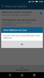 HTC One A9 - Appareil - Mise à jour logicielle - Étape 8