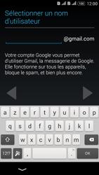 Sony Xperia E4g - Premiers pas - Créer un compte - Étape 14