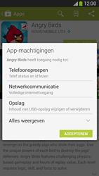 Samsung Galaxy Core LTE 4G (SM-G386F) - Applicaties - Downloaden - Stap 18