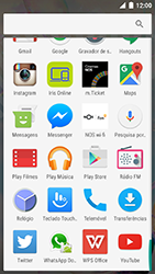 NOS Neva 80 - Aplicações - Como pesquisar e instalar aplicações -  3