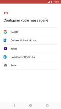 Nokia 8 Sirocco - E-mail - Configuration manuelle - Étape 8