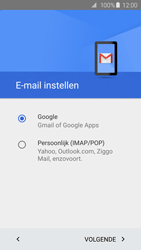 Samsung Galaxy S6 - E-mail - 032a. Email wizard - Gmail - Stap 10