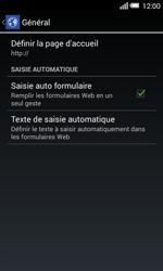 Alcatel Pop S3 (OT-5050X) - Internet - Configuration manuelle - Étape 26
