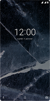 Nokia 5.1 - Internet - configuration manuelle - Étape 37