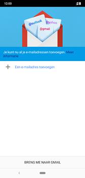 Nokia 8-1-dual-sim-ta-1119 - E-mail - Account instellen (IMAP met SMTP-verificatie) - Stap 5