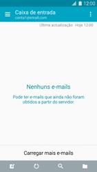 Samsung Galaxy S5 - Email - Configurar a conta de Email -  5