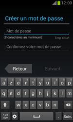 Samsung S7560 Galaxy Trend - Applications - Télécharger des applications - Étape 10