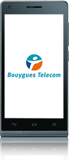 Bouygues Telecom Ultym 5