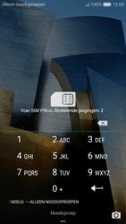 Huawei Nova - Device maintenance - Een soft reset uitvoeren - Stap 4