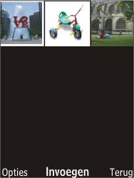 Nokia C2-05 - MMS - Afbeeldingen verzenden - Stap 19