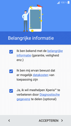 Sony Xperia X Compact - Toestel - Toestel activeren - Stap 6