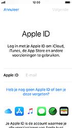 Apple iPhone 5s - iOS 12 - toestel resetten - back-up maken met jouw account - stap 6