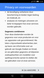 Huawei P10 Lite (Model WAS-LX1A) - Applicaties - Account aanmaken - Stap 14