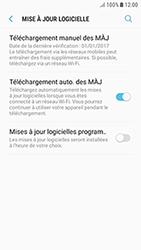 Samsung Galaxy J3 (2017) - Appareil - Mises à jour - Étape 6