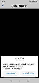 Huawei P20 Dual-SIM (Model EML-L29) - Contacten en data - Foto