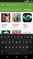 HTC Desire 820 - Applications - Télécharger une application - Étape 14