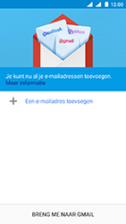 Nokia 3 - Android Oreo - E-mail - Handmatig instellen (outlook) - Stap 5