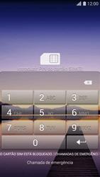 Huawei G620s - Internet no telemóvel - Como configurar ligação à internet -  26