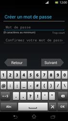 Sony LT30p Xperia T - Applications - Télécharger des applications - Étape 7
