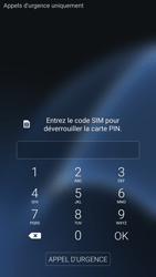 Samsung Galaxy S7 Edge - Premiers pas - Créer un compte - Étape 3