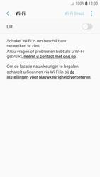 Samsung galaxy-j3-2017-sm-j330f-android-oreo - WiFi - Verbinden met een netwerk - Stap 6