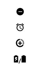 Motorola Moto X4 - Funções básicas - Explicação dos ícones - Etapa 7