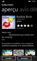 Nokia Lumia 530 - Applications - Télécharger des applications - Étape 8