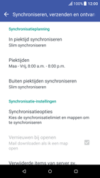 HTC One A9 - Android Nougat - E-mail - Instellingen KPNMail controleren - Stap 10
