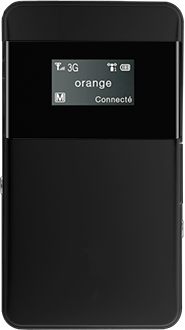 NOS ZTE MF63 - Manual do utilizador - Download do manual -  1