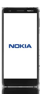 Nokia 3.1 Dual-SIM (TA-1063)
