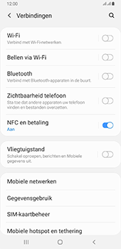 Samsung galaxy-a6-plus-sm-a605fn-ds-android-pie - Buitenland - Bellen, sms en internet - Stap 5