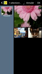 Samsung Galaxy Grand 2 4G - Contact, Appels, SMS/MMS - Envoyer un MMS - Étape 19